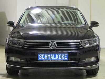 gebraucht VW Passat Variant TDI2.0 SCR DSG BMT HIGHL AHK Navi