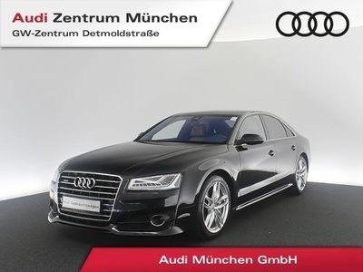 "gebraucht Audi A8 4.2 TDI qu. Sport Edition Assistenz MatrixLED BOSE Sitzbel./Massage 20"" tiptronic"