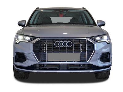 gebraucht Audi Q3 35 1.5 TFSI advanced Euro6,Einparkhilfe hinten,