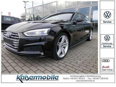 gebraucht Audi A5 Sportback 2.0 TFSI s-linet quattro Neu
