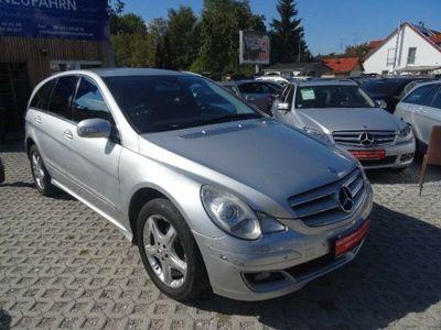 gebraucht Mercedes R320 CDI 4-Matic