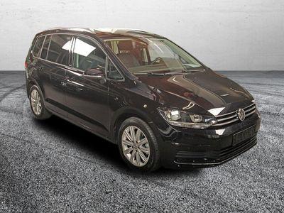 gebraucht VW Touran 1.5 TSI IQ.DRIVE, Kamera, ACC, Navi, DAB, Parklenkassistent