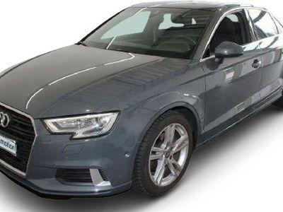 gebraucht Audi A3 A3Limousine 1.4 TFSI sport XENON PLUS   NAVI