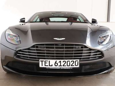 gebraucht Aston Martin DB11 Coupe Launch Edition AMR AM-Garantie 2023 DE B&O