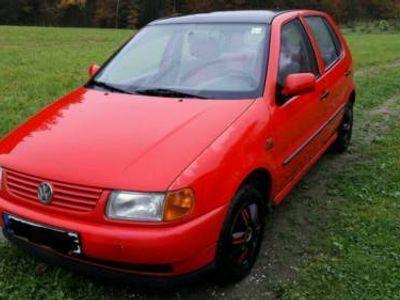 gebraucht VW Polo 50