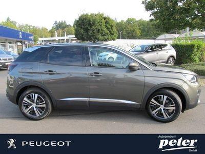 gebraucht Peugeot 3008 Allure 130 EAT8 Navi+Klima+Keyless+Kamera+