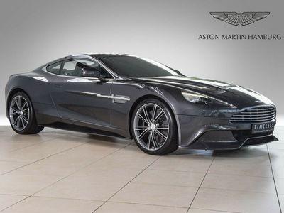 gebraucht Aston Martin Vanquish Coupé - 8-Speed Gearbox