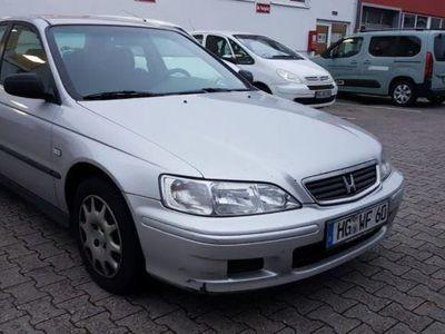 käytetty Honda Accord 1.8i LS Automatik Klima Limousine