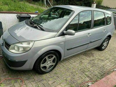 gebraucht Renault Scénic MeganGrand