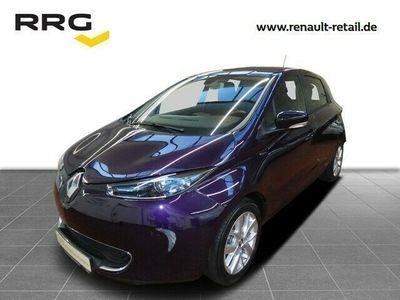 gebraucht Renault Zoe Life Z.E. 40 zzgl. Batteriemiete