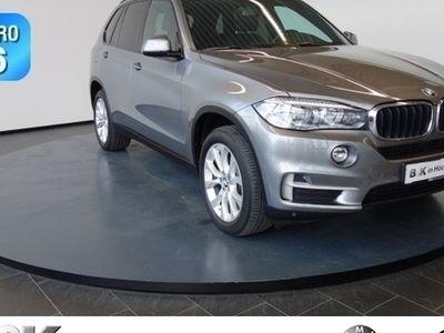 gebraucht BMW X5 xDrive 30dA (Navi Xenon Leder Klima Einparkhilfe e