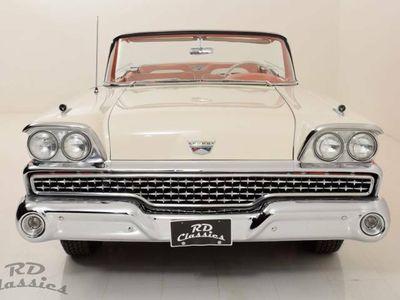 gebraucht Ford Skyliner Fairlane(1959)