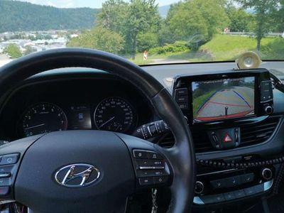 gebraucht Hyundai i30 Kombi 1.4 Trend