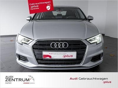 gebraucht Audi A3 Limousine Sport 1.5 TFSI MMI Navigation, Komfor
