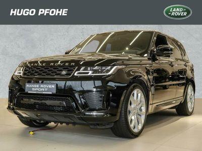 gebraucht Land Rover Range Rover Sport HSE Dynamic 3.0 SDV6 UPE 102.305 EUR