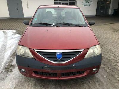 gebraucht Dacia Logan 1.6 MPI Lauréate