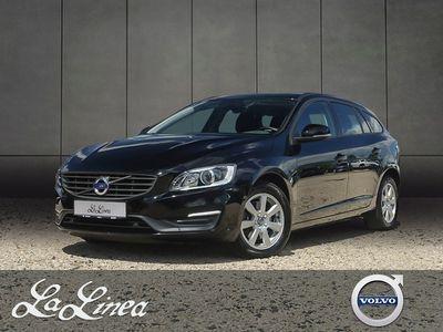 used Volvo V60 D3 Euro 6 Linje Business Aut. Navi * Xenon *