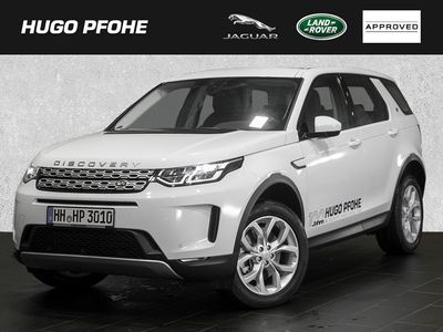 gebraucht Land Rover Discovery Sport S P200 AWD