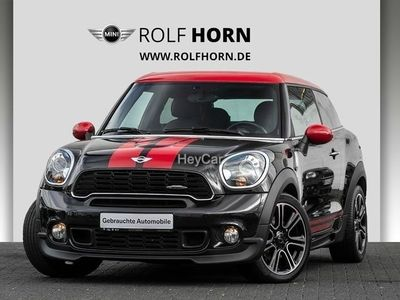 gebraucht Mini John Cooper Works Paceman ALL4 CHILI Paket JCW