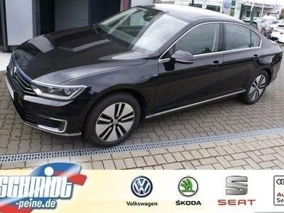 gebraucht VW Passat GTE 1.4 TSI Hybrid