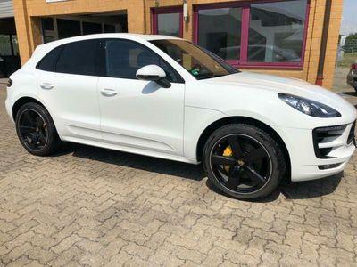 gebraucht Porsche Macan S SportDesign Pano*Luft*Navi