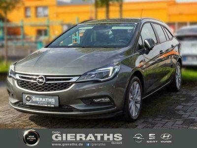 gebraucht Opel Astra ST ACT 1.4 92KW 6G Klimaautomatik Kamera