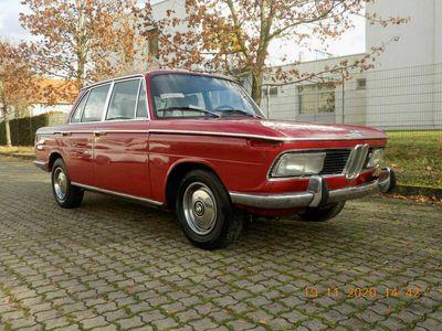 gebraucht BMW 2000 Tii Neue Klasse als Limousine in Leipzig