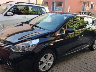 käytetty Renault Clio TCe 90 Luxe,Klima,Navi,PDC,MFL