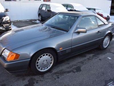 gebraucht Mercedes 300 SL-24 Top Zustand
