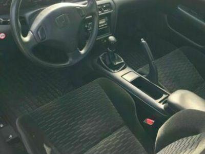 gebraucht Honda Prelude Coupé 2.0l TÜV DOTZ Felgen