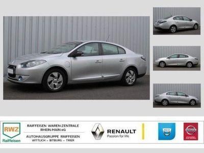 gebraucht Renault Fluence Z.E. Prime Time