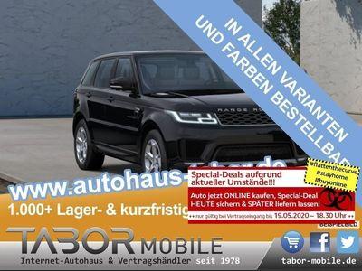gebraucht Land Rover Range Rover Sport 2.0 PHEV404 AWD HSE