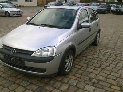 käytetty Opel Corsa 1.0 12V Comfort