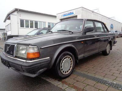 gebraucht Volvo 240 GL