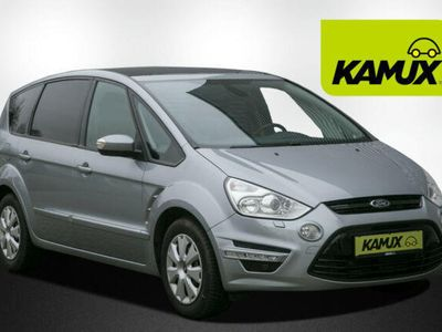 gebraucht Ford S-MAX Business Edition