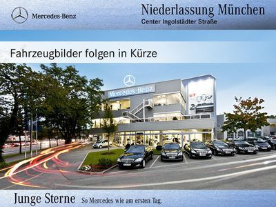 gebraucht Mercedes A180 Style Navi PTS Licht u. Sicht Sitzh.