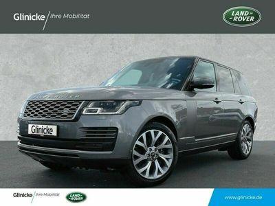 gebraucht Land Rover Range Rover 3.0 Vogue SDV6 Grad