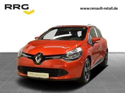 gebraucht Renault Clio GRANDTOUR 4 1.5 DCI 90 ECO² DYNAMIQUE KOMB