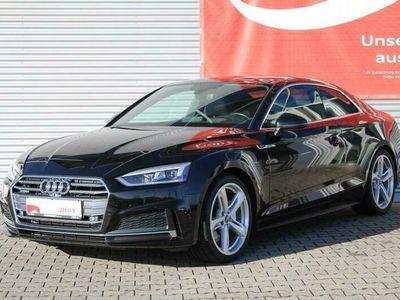 gebraucht Audi A5 3.0 TDI Coupé S line