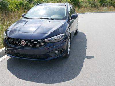 gebraucht Fiat Tipo 1.4 Benzin