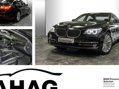 käytetty BMW 730 d xDrive Edition Exclusive