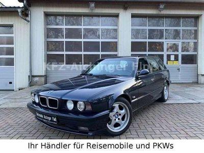 gebraucht BMW M5 Touring e34 / 1 von 891 Rarität Original KM als Kombi in Floß