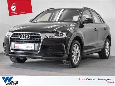 gebraucht Audi Q3 2.0 TDI Sport-Ultility-Vehicle