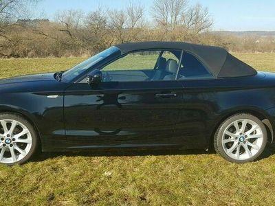 gebraucht BMW 118 Cabriolet d