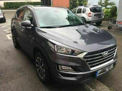gebraucht Hyundai Tucson 1.6 GDi 2WD Trend