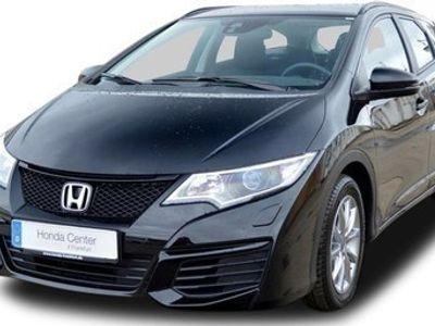 gebraucht Honda Civic Tourer Comfort