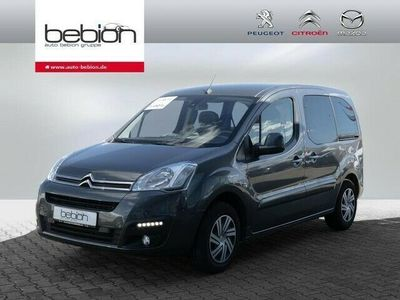 gebraucht Citroën Berlingo Multispace BlueHDi 100 S&S Selection AT