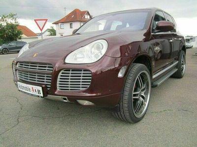 gebraucht Porsche Cayenne Turbo *TOP AUSSTATTUNG*