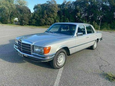 gebraucht Mercedes 450 Mercedes w116 - 1978