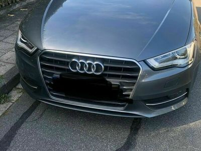 gebraucht Audi A3 2.0 TDI S tronic Ambiente als Limousine in Salzgitter